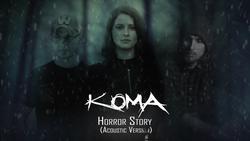 Profilový obrázek Koma