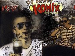 Profilový obrázek KOMIX kru