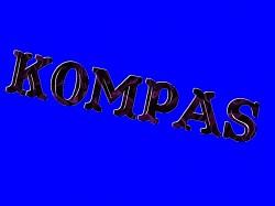 Profilový obrázek Kompas