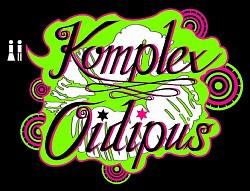 Profilový obrázek Komplex Oidipus