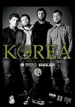 Profilový obrázek KOREA(Download  albums for free)
