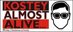 Profilový obrázek Kostey