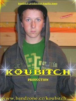 Profilový obrázek Koubitch beats
