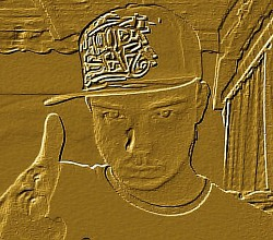 Profilový obrázek MC Kow Stalker Aka Best Boss