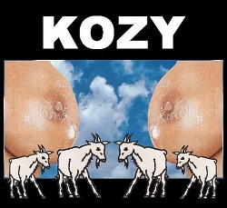 Profilový obrázek Kozy