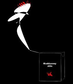 Profilový obrázek Krabicovey Džin