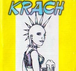 Profilový obrázek Krach