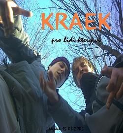Profilový obrázek Kraek