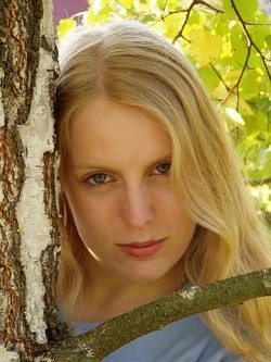 Profilový obrázek Kristýna Bečvářová