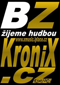 Profilový obrázek Kronixxx