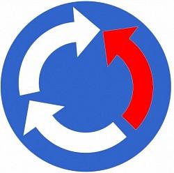 Profilový obrázek Kruhový objezd