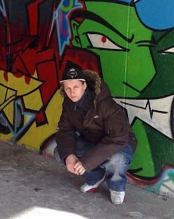 Profilový obrázek Kym