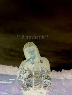 """Profilový obrázek """"Lamberk"""""""