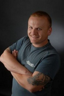 Profilový obrázek Laspilka