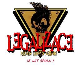 Profilový obrázek Legalizace