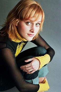 Profilový obrázek Lenka Ferenčíková