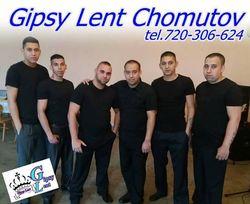 Profilový obrázek Gipsy lent chomutov