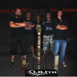 Profilový obrázek Lilith