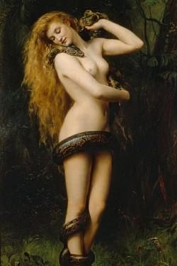 Profilový obrázek Liliths