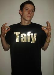 Profilový obrázek Tafy Dělá Mixtape