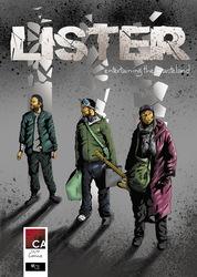 Profilový obrázek Lister