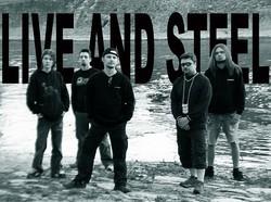Profilový obrázek Live and steel