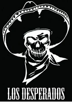 Profilový obrázek Los Desperados