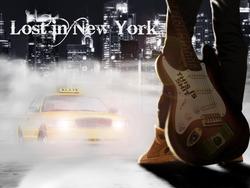 Profilový obrázek Lost in New York