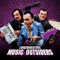 Profilový obrázek Love Gangsters