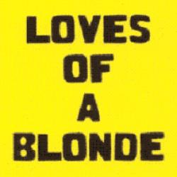 Profilový obrázek Loves of a Blonde
