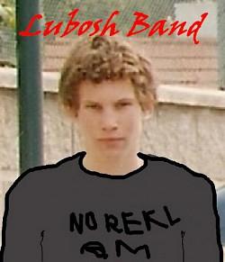 Profilový obrázek Lubosh Band