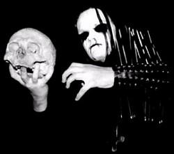 Profilový obrázek Lucifer Throne