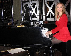 Profilový obrázek Ludmila Santini