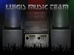 Profilový obrázek Luigis Music Team