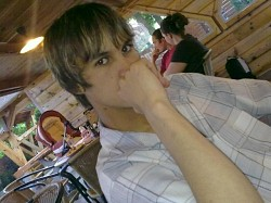 Profilový obrázek Luiszone