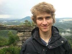 Profilový obrázek Lukáš Jon