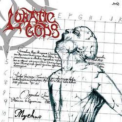 Lunatic Gods - Ante Portas