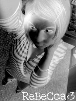 Profilový obrázek ReBeCca <3