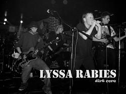 Profilový obrázek Lyssa Rabies