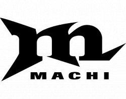 Profilový obrázek Machi