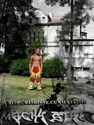 Profilový obrázek Macky Style