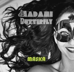 Profilový obrázek Madame Butterfly