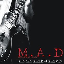 Profilový obrázek M.A.D Bzenec
