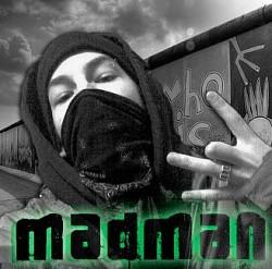 Profilový obrázek MadmanN0WiS