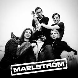 Profilový obrázek Maelström