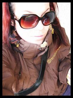 Profilový obrázek Megi