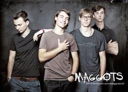 Profilový obrázek Maggots