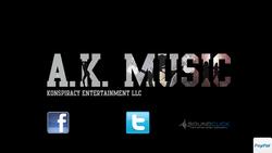Profilový obrázek A.K. Music (Konspiracy Entertainment LLC)
