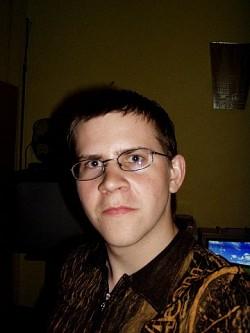 Profilový obrázek Majlou