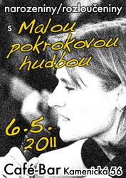 Profilový obrázek Malá Pokroková Hudba